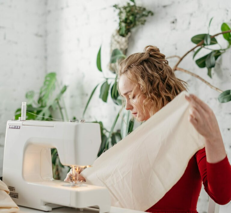 Wedstrijd textiel